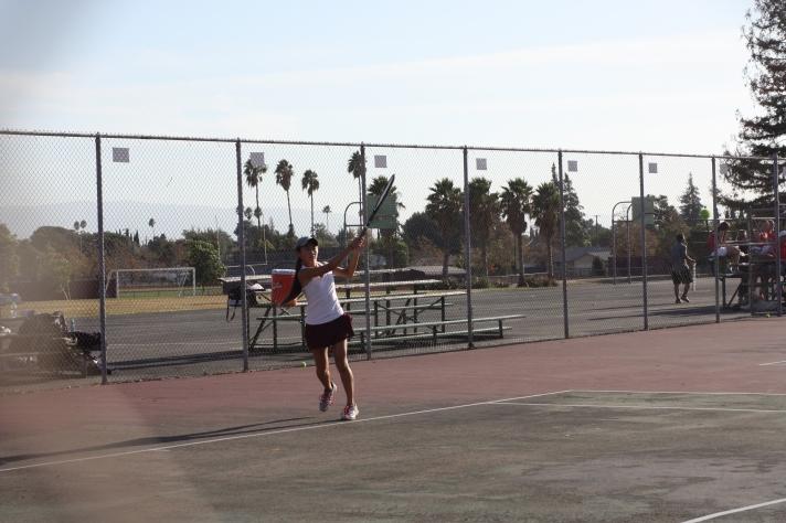 S.04.Girls Tennis.KylieCheng